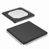CPLD XC9500XL Family 3.2K Gates 144 Macro Cells 100MHz 0.35um (CMOS) Technology 3.3V 144-Pin TQFP